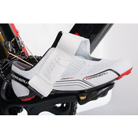 louis garneau mens tri x lite triathlon bike shoes ebay. Black Bedroom Furniture Sets. Home Design Ideas
