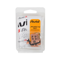 Sram Avid Juicy Bb7 Scintered Disc Brake Pads