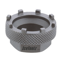 Icetoolz 8 Pin Bottom Bracket Tool (Isis Compatible) '11D3'