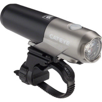 Cateye El460Rc Volt 300 Recharg Usb Front Bicycle Bike Head Light