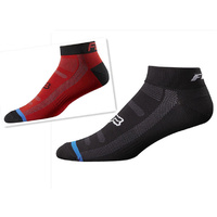 "Fox Race  2"" Mtb Socks"