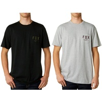Fox Racing Mens First In Pocket T-Shirt Tee