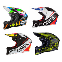 ONEAL 2016 10 SERIES BMX MTB Dirt Bike Adult HELMET MIPS
