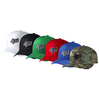 Fox Racing Adult Legacy Flexfit Hat Cap