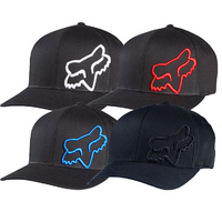 Fox Racing Mens Flex 45 Flexfit Hat