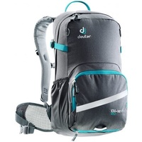 Deuter Bike I 20 Graphite-Petrol Backpack