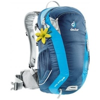DEUTER BIKE ONE 18SL MIDNIGHT-TURQUOISE BACKPACK