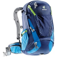 Deuter Trans Alpine 30 Navy-Ocean Backpack