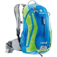 Deuter Race X Ocean-Kiwi Back Pack