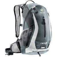 Deuter Race X Granite-White Back Pack