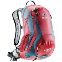 DEUTER RACE EXP AIR CRANBERRY-ARCTIC BACKPACK