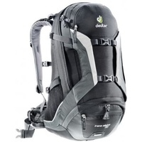 Deuter Trans Alpine 30 Black-Granite Back Pack