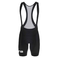 GIORDANA FRC TRADE BIB KNICKS MENS BLACK