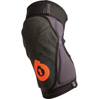 661 Evo Knee Pads Black