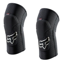 Fox Racing Launch Enduro Mtb Bike Knee Pads Grey 2016
