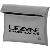 Lezyne Caddy Sack Ver 2 Grey Small