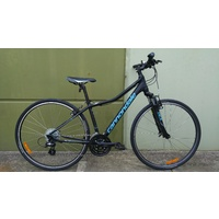 *Brand New* Cannondale Althea 2 Hybrid - Medium Size