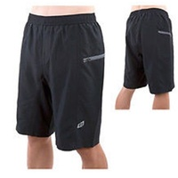 Bellwether Ultralite Baggy Bike Shorts Black