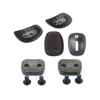 PROFILE DESIGN F-35 AL ADJUSTABLE ARMREST KIT