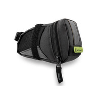 BIRZMAN BICYCLE ROADSTER 2 BIKE SADDLE BAG