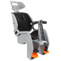Beto Deluxe - Rear Baby Seat Deluxe With Rack Disc Brake