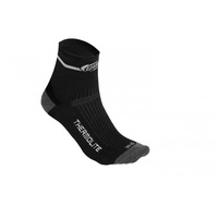 Bbb Thermofeet Cycling Socksblack 35-38 Euro
