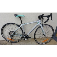 *Brand New* Cannondale Synapse Womens Carbon Ultegra Road Bike