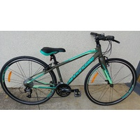 *Brand New* Cannondale Quick Womens 4