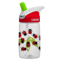 Camelbak Eddy Kids Bottle 400Ml, Ladybugs