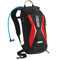 Camelbak Blowfish 2L Hydration Packs Black / Red