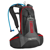 Camelbak Charge 10Lr 2L Bike Hydration Pack Black/Red