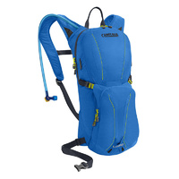 Camelbak Lobo Hydropak 3L Bike Hydration Pack Electric Blue