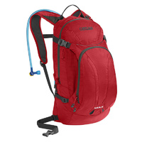 Camelbak Mule 3L Hydration Pack Barbados Cherry