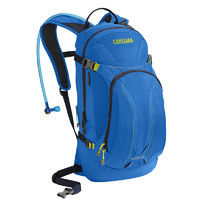 Camelbak Mule 3L Hydration Pack Electric Blue