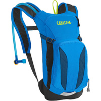 Camelbak Kids' Mini Mule 1.5L Bike Hydration Pack Blue