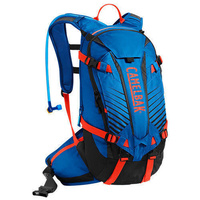 Camelbak Kudu 12 3 Litre Hydration Pack Imperial Blue /Black