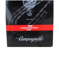 Campagnolo Record 11 Speed Chain 'Cn11-Re1'