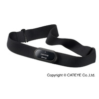 CAT-EYE BLUETOOTH HEART RATE MONITOR HR-12