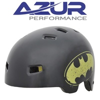 AZUR KIDS LICENSED HELMET BATMAN