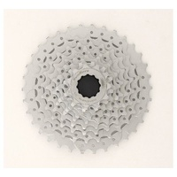 SUNRACE BICYCLE CASSETTE SPROCKET 11-34T 8 SPEED