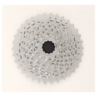 SUNRACE BICYCLE CASSETTE SPROCKET 11-34T 9 SPEED
