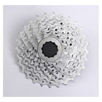 Sunrace Bicycle Cassette Sprocket 11-28T 8 Speed