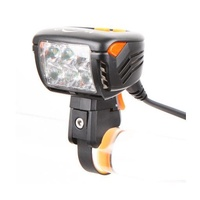 Magicshine EAGLE M2 Bike Headlight 2400 Lumens with Wireless Remote Control