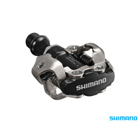Shimano Pd-M540 Mtb Xc Clipless Spd Pedals Black
