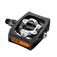 Shimano Pd-T400  Click'R Touring  Commuting Spd Pedals  Black