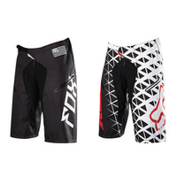 Fox Demo Dh Mtb Bike Shorts