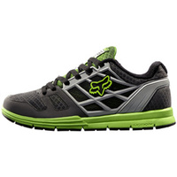 Fox Racing Mens Motion - Elite  Shoes Day Glo Green