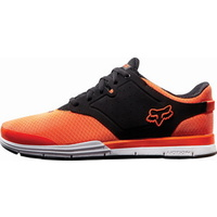 Fox Racing Mens MOTION - SELECT Shoes - ORANGE