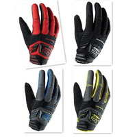 FOX SIDEWINDER MTB BIKE BICYCLE CYCLING GLOVES