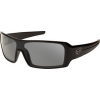 Fox Racing The Duncan Polished Black/Grey Lens Sunglasses 16